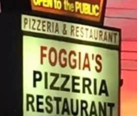 Foggia's Pizzeria