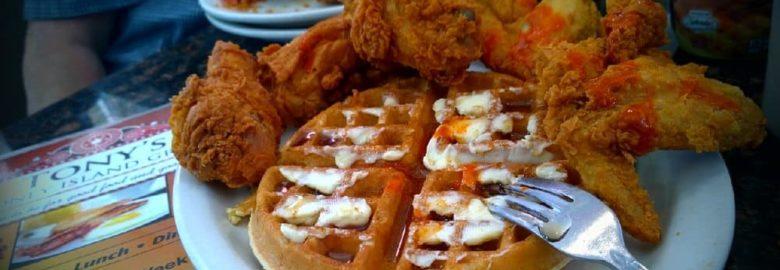 Tony's Coney Island & Grill