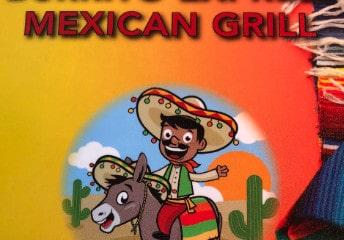 Burrito Express Mexican Grill