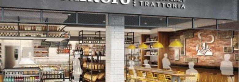 Cantoro Italian Market & Trattoria