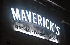 Mavericks - Woodhaven Restaurant