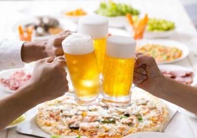 Allen Park Pizza Wine & Beer Tasting June 2019