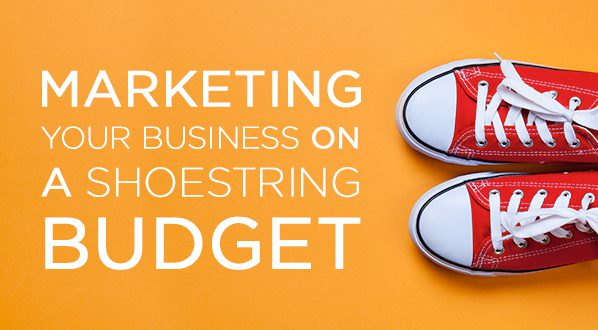 Marketing-on-a-shoestring-budget