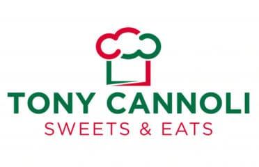 Tony Cannoli Sweets and Eats