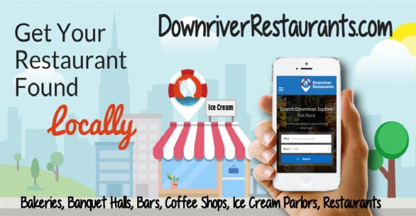 Claim Your Free Listing on Downriver Restaurants Directory