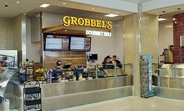Grobbel's Gourmet Deli