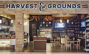 Harvest & Grounds