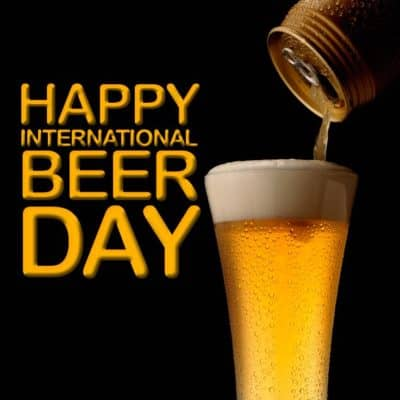 Internatiopnal-Beer-Day-Aug-7