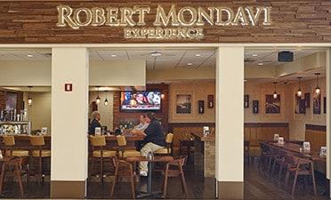 Robert Mondavi Experience