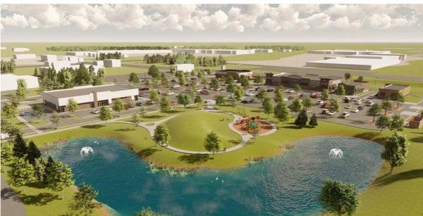 The_Park_Promenade_Woodhaven_New_Development