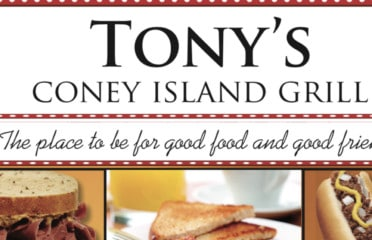 Tony's Coney Island & Grill