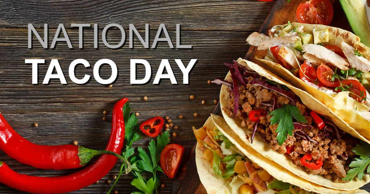 National-Taco-Day-October-4