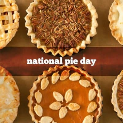 National-Pie-Day