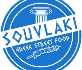 Souvlaki Greek Street Food