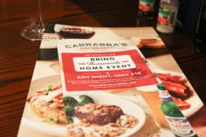Carrabbas-take-home-a-meal-for-10-dollars