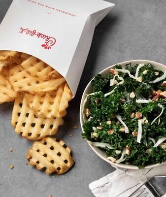 Chick-fil-A-Kale-Salad