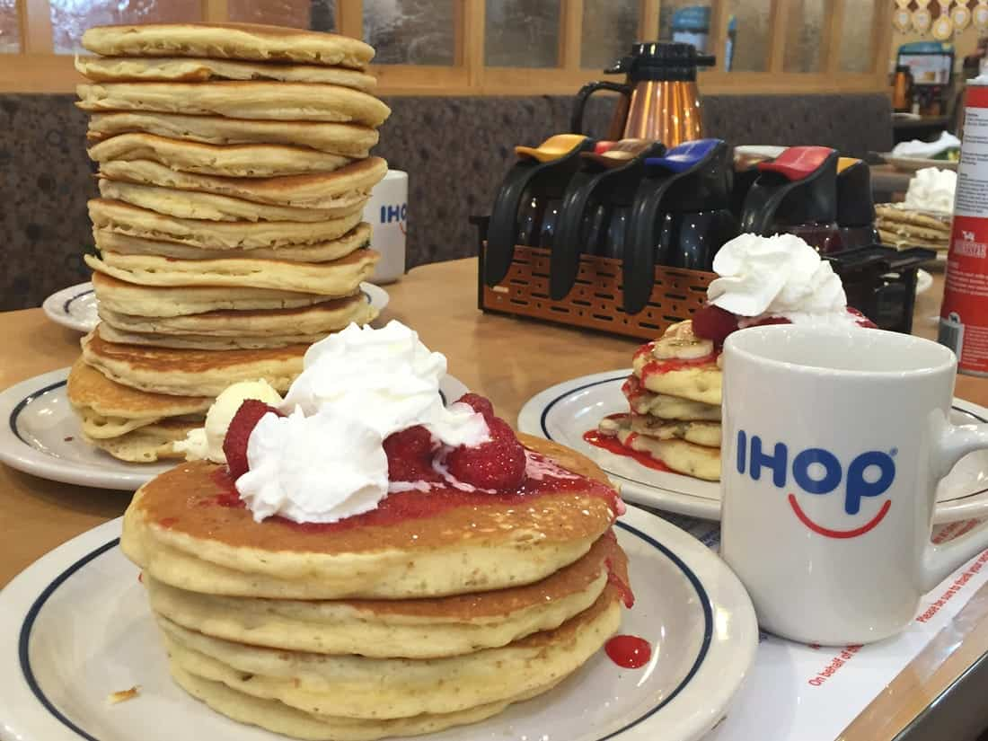 IHOP-all-you-can-eat-pancakes