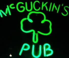 McGuckin's Pub
