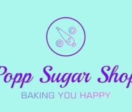 Popp Sugar Shop