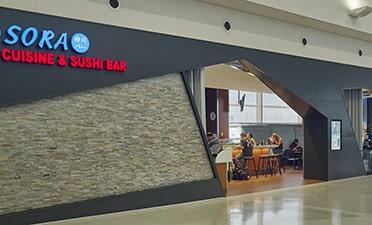 Sora Japanese Sushi Bar