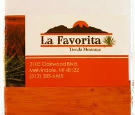 La Favorita Tienda Mexicana
