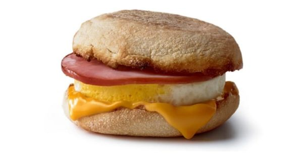 McDonaldsEggMcMuffin