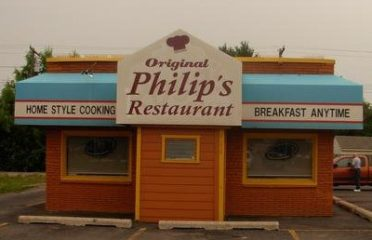 Original Philip's Restaurant