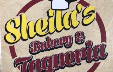 Sheila's Bakery & Taqueria