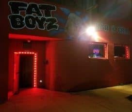 Fat Boyz Bar & Grill
