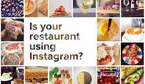 Is-your-restaurant-using-instagram