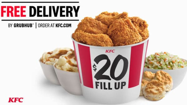 KFC-Offers-Free-Delivery-From-March-14-Through-April-26-2020