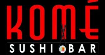 Kome Sushi Bar