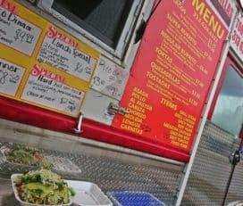 Paisas Taco Truck [CLOSED]