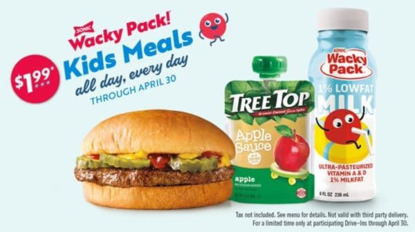 Sonic-1.99-Wacky-Pack-Kids-Meals