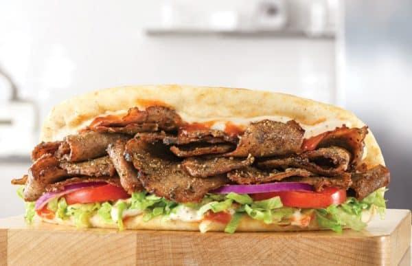 Spicy-Greek-Gyro-at-Arbys