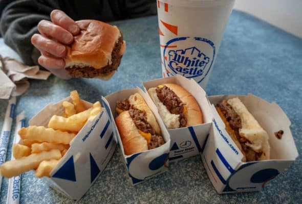 White-Castle-Offers-Free-Meals-to-Healthcare-Workers-Throughout-April