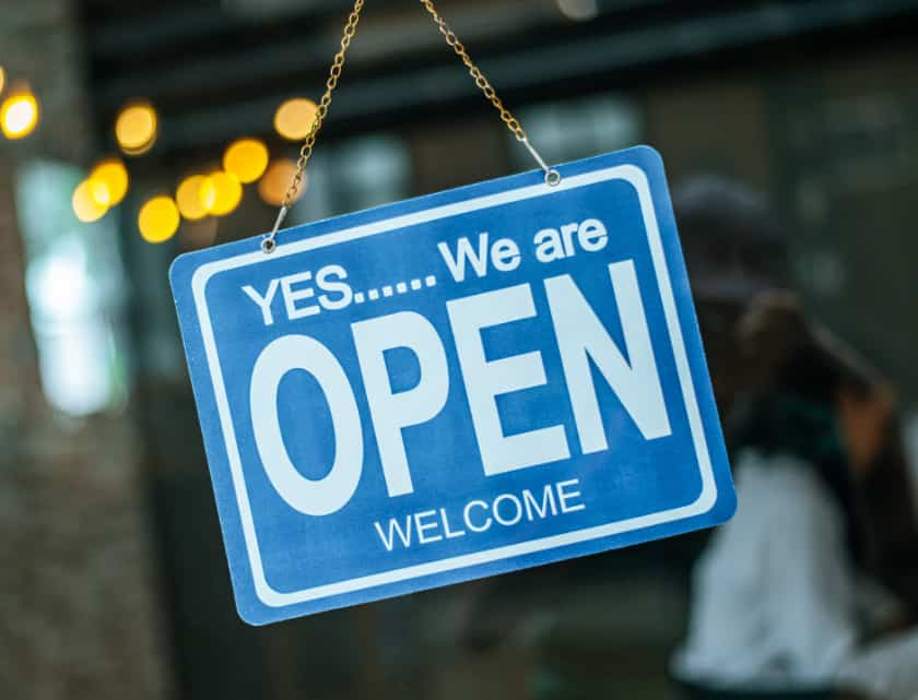 Yes-we-are-open-sign