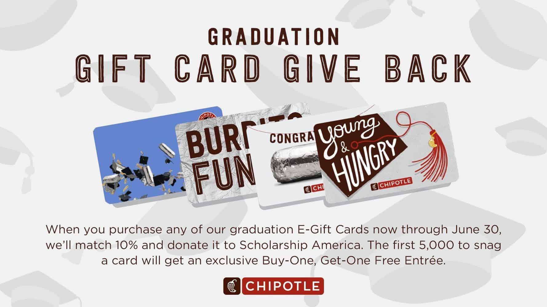 Chipotle-Launches-New-Egift-Card-Program-To-Celebrate-2020-Graduates-via-downriver-restaurants