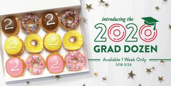 Krispy-Kreme-free-dozon-donuts-to 2020-graduates