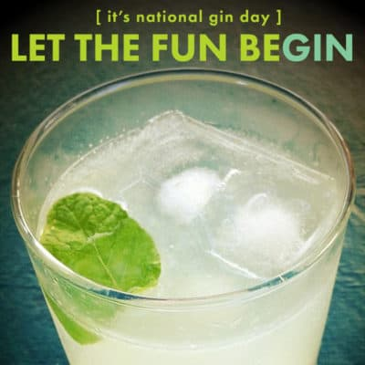 National-Gin-Day-June-8