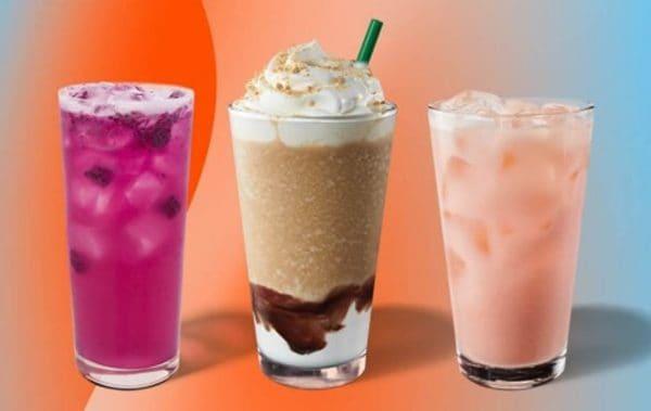Starbucks-new-2020-summer-drinks