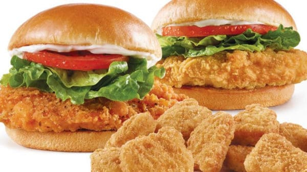 Wendy's-Offers-New-2-For-5-Pick-Your-Chicken-Deal-downriver-restaurants