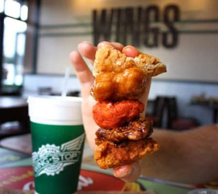 Wingstop-tower-of-wings