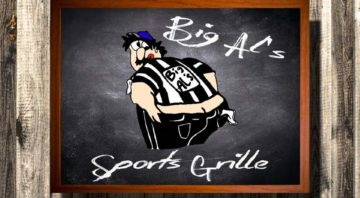 Big-Als-Sports-Grille-Rockwood-Michigan