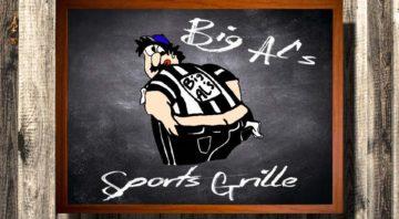 Big-Als-Sports-Grille-Rockwood-Michigan