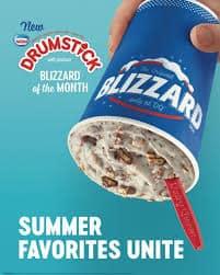 Dairy-Queen-Reveals-new-Drumstick-Blizzard