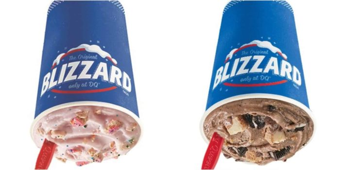 Dairy-Queen-new-blizzard-flavors-Oreo-Cheesecake-and-Frosted-Animal-Cookie