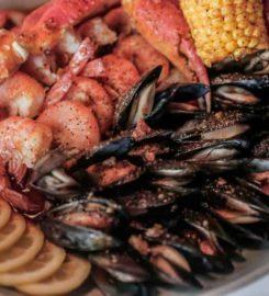 Hook & Reel Cajun Seafood & Bar