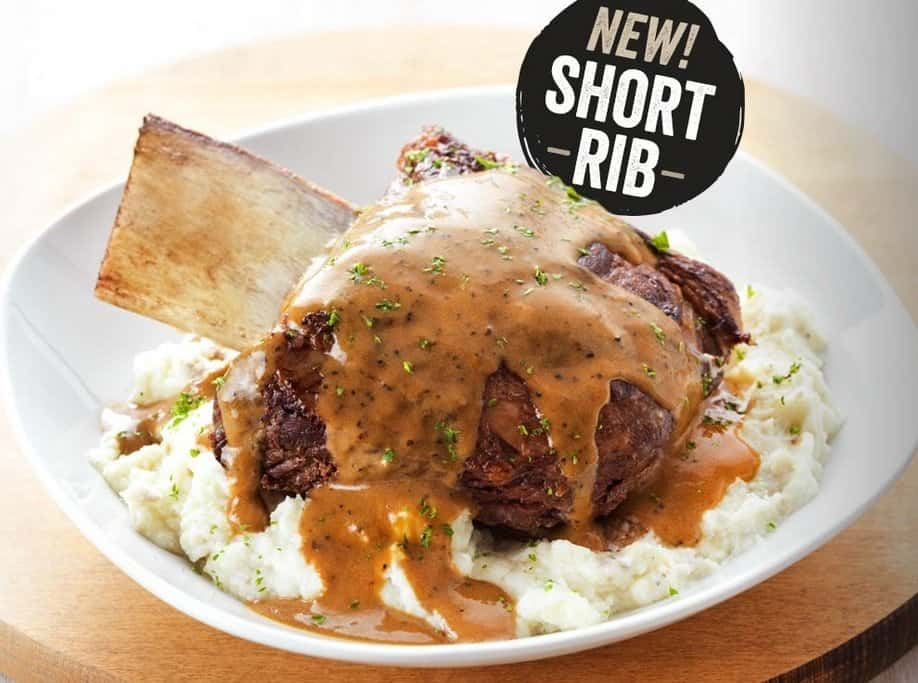 outback steakhouse cooks up new beef short rib downriver restaurants outback steakhouse cooks up new beef