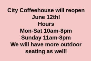 City Coffeehouse Allen Park